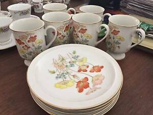 Porcelain & Ceramic Estate collectible items - Made in Japan Malvern Unley Area Preview