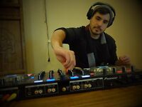 Offering Professional DJ Services for your Next Even!!