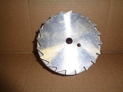 Strap Hoist Replacement Drum Wheel Spool 551 Lug All - Little Mule