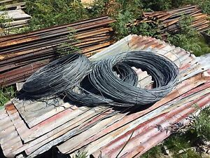 Fencing wire Hillwood George Town Area Preview