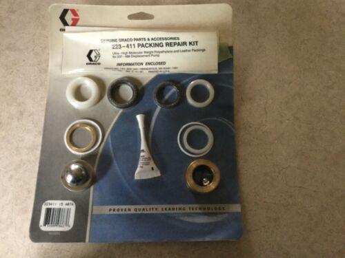 Graco Packing Repair Kit 223-411
