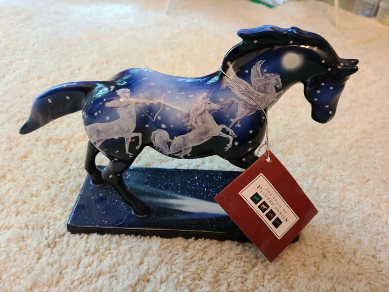 The Trail of Painted Ponies Stardust