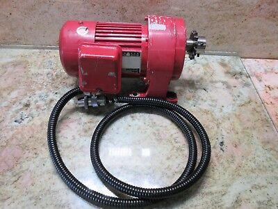 Yang Sml-30 Cnc Lathe Liming Reducer Motor 1.09 Cnc Gear Motor