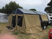 2015 Oz Trail Camper - Sleeps 12 Nar Nar Goon North Cardinia Area Preview