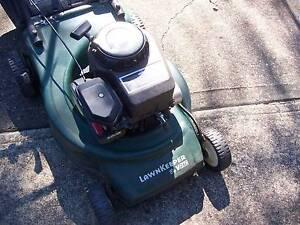 4 stroke lawnkeeper mower very good worker Cranebrook Penrith Area Preview