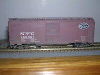 Accurail HO #3554 Monon 40/' AAR Steel Boxcar