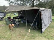 2008 true blue off-road camper trailer Woollamia Shoalhaven Area Preview