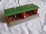 HO Scale Garage