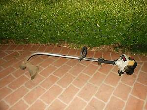 Ryobi Petrol Whipper Snipper Great Goer 3 Mth Warranty Boronia Knox Area Preview