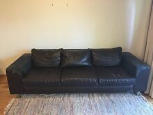 3 seater Lustrell Sofa Braddon North Canberra Preview