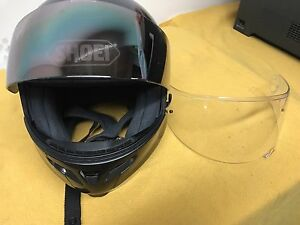 Shoei Neo Tec Motorcycle Helmet - Medium