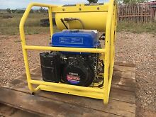 Megajet 3in1 generator, air compressor Lissner Charters Towers Area Preview