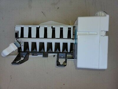 GE Refrigerator Ice Maker assembly WR30X10093