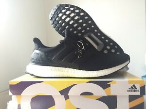DS Adidas Ultra Boost 3.0 LTD Leather Cage (size 10) $260
