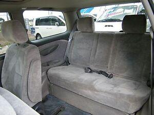 2001 Toyota Estima 4WD Hybrid 2.4L (#1484) Moorabbin Kingston Area Preview
