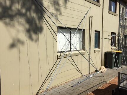 Hills Hoist clothesline Giralang Belconnen Area Preview