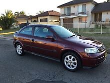 2003 Holden Astra SXi TS Hatchback 4months rego low kms Liverpool Liverpool Area Preview