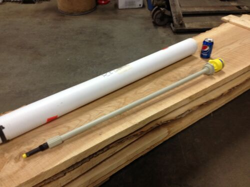 "Flowline LC06-1001 42"" Level Sensor with Junction Box"