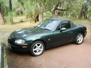 Mazda MX5 2000