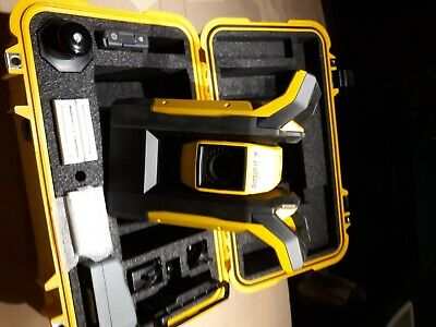 Trimble Rpt 600 Robotic Layout Tool No Tablet With This . Comes With Batteries