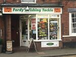 Fordy's Fishing Tackle and Air Guns