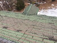 Affordable Roofing Services in HRM