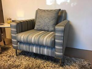 Custom Accent Armchair Naremburn Willoughby Area Preview