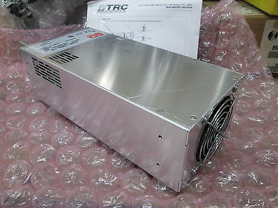 Mean Well Rsp-1500-12 100-240 Vac Input 12v 125a 5060hz Power Supply