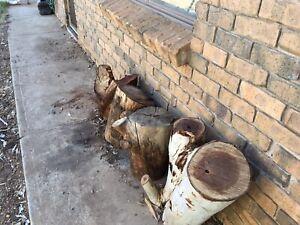 Cheap firewood