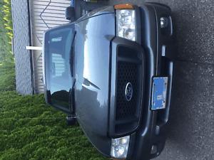 Ford Ranger Sport Edge