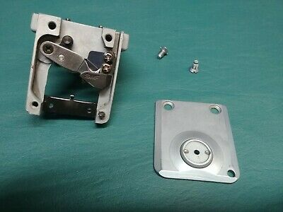 Swf Embroidery Machine Needle Plate Bracket Knifes Complete