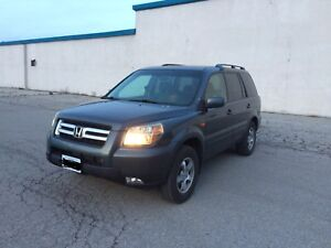 Used Honda Pilot 2006 (AS IS)