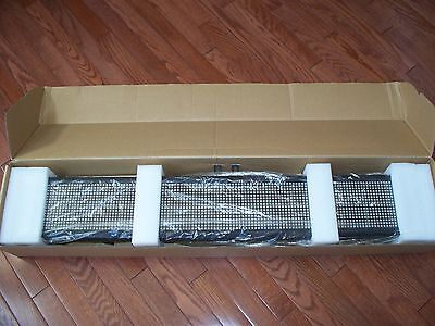 Led Sign 6x40 Programmable Moving Message Sign Slightly Used