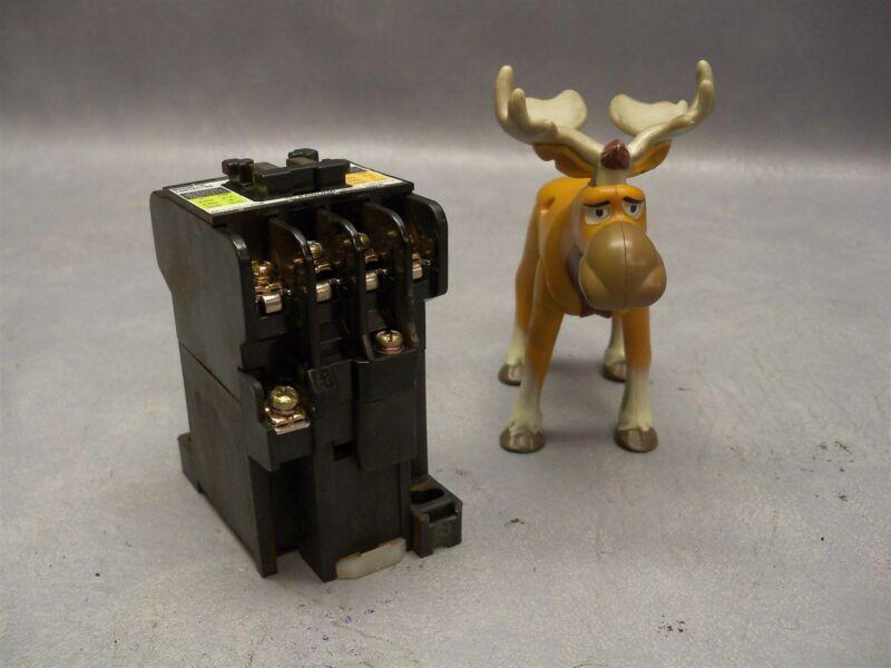 Magnetic Contactor MUF10-4 Kasuga - 50V 50/60Hz Coil