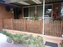 Free fence / gate wooden Marayong Blacktown Area Preview