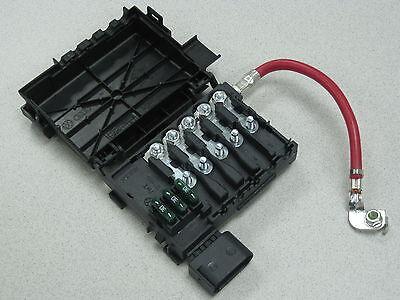 New  Original Volkswagen/Audi Fuse box battery Terminal 1J0937617D
