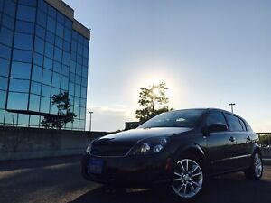 Saturn Astra 2009 XE