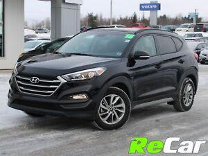 2018 Hyundai Tucson SE 2.0L AWD | REDUCED | SAVE $9,507 VS. N...