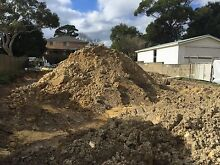 Free clean soil and fill, free delivery Engadine Sutherland Area Preview