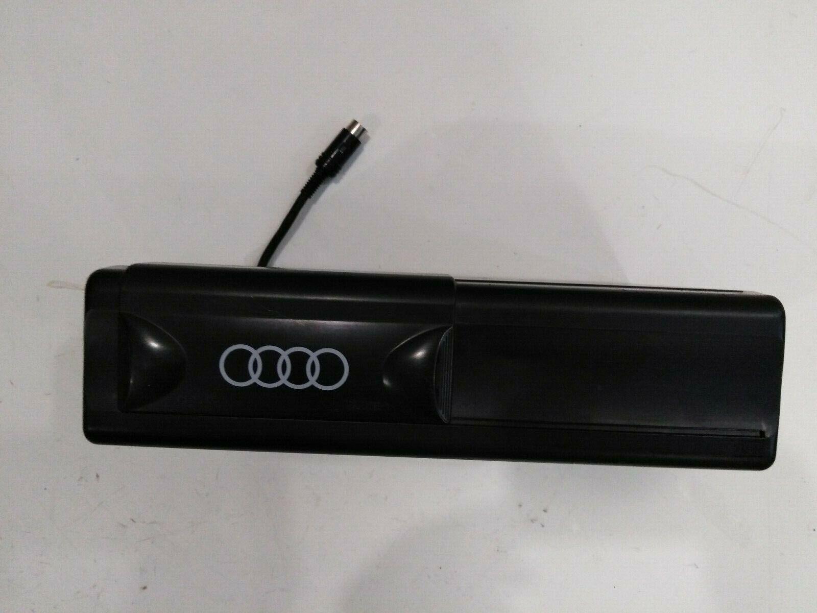 Audi a8 d2 a6 c5 CD changer 4d0035111 # A02