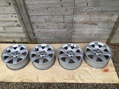 16 inch BMW alloy wheels 1094498