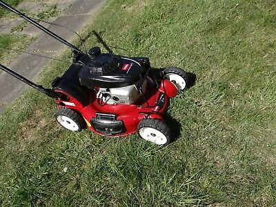 TORO COMMERCIAL Lawn Mower Lawnmower Honda GSV Engine