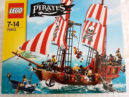 LEGO Brick Bounty 70413