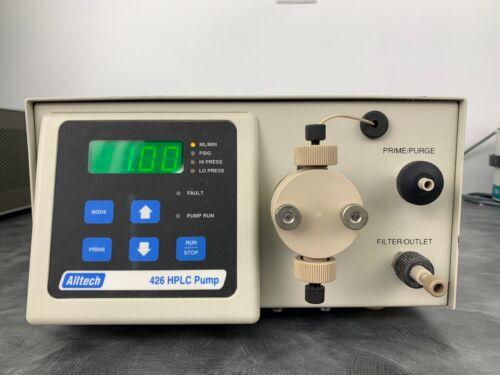 Alltech 426 HPLC Pump