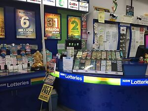 ALL OFFERS happily looked at...For Sale NEWSAGENCY Liverpool NSW Hoxton Park Liverpool Area Preview