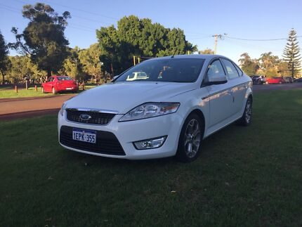 2008 FORD MONDEO TDCi AUTOMATIC HATCH $4690 ( LOVELY MUST SEE!! )