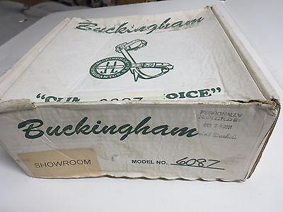 Buckingham Sizing Belt Model 6087