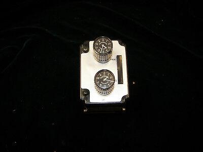 Dual relay output module 4-20mA (has 2 helitrim Pots)