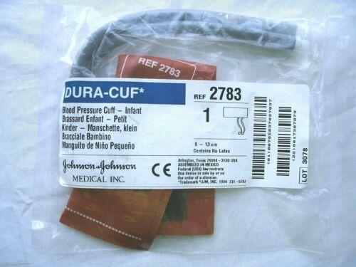Dura-Cuf Infant Blood Pressure Cuffs, NEW Size 1, #2783 cuffs