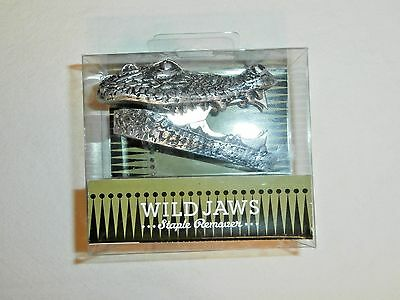 Stapler Remover Alligator Crocodile Wild Jaws New Awesome Free Shipping